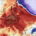 """<span class=""""entry-title-primary""""><span style='color:#ff0000;font-size:14px;'>RADICAL </span><br> Frio extremo pro calor sem escalas</span> <span class=""""entry-subtitle"""">Europa sai do frio extremo para calor fora de época em poucos dias com variações recordes de temperatura </span>"""