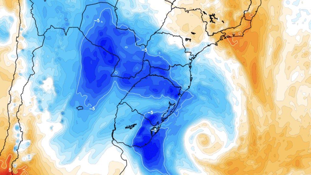 """<span class=""""entry-title-primary"""">Ciclone liquida o calorão</span> <h2 class=""""entry-subtitle"""">Ciclone intenso no oceano impulsiona ar frio com queda de temperatura em extensa parte do Brasil </h2>"""