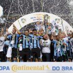 Grêmio busca o hexa em dia sem forte calor