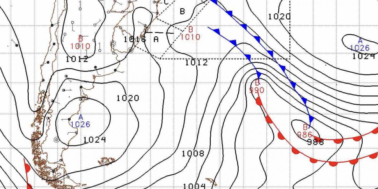 """<span class=""""entry-title-primary"""">Tchau, ciclone!</span> <h2 class=""""entry-subtitle"""">Ciclone trouxe ressaca incomum de verão no litoral gaúcho </h2>"""