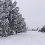 O frio nos EUA e nosso inverno