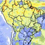 """<span class=""""entry-title-primary""""><span style='color:#ff0000;font-size:14px;'>CHUVA </span><br> O que esperar da chuva nos próximos dez dias</span> <span class=""""entry-subtitle"""">Veja a tendência de chuva para todo o Brasil </span>"""