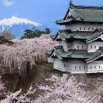 """<span class=""""entry-title-primary""""><span style='color:#ff0000;font-size:14px;'>MUDANÇAS CLIMÁTICAS </span><br> O que as cerejeiras do Japão revelam sobre o aquecimento global</span> <span class=""""entry-subtitle"""">Floração das cerejeiras que é um festival de séculos no Japão ocorre cada vez mais cedo </span>"""