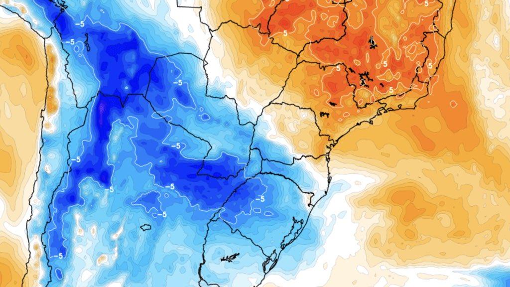 """<span class=""""entry-title-primary"""">O que esperar do ar frio no Brasil nesta semana?</span> <span class=""""entry-subtitle"""">Massa de ar frio alcançará o Sul, Centro-Oeste e o Sudeste do país com queda de temperatura </span>"""