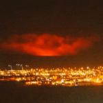 """<span class=""""entry-title-primary""""><span style='color:#ff0000;font-size:14px;'>TERRA VIVA </span><br> Vulcão Fagradalsfjall em erupção na Islândia</span> <span class=""""entry-subtitle"""">Erupção já era temida após milhares de tremores nas últimas semanas </span>"""