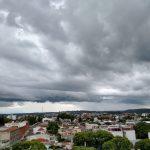 Previsão do tempo – Baixa pressão traz instabilidade