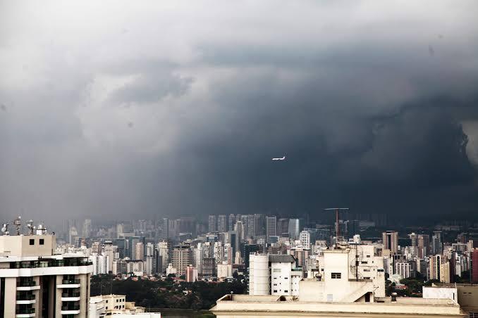 """<span class=""""entry-title-primary"""">Leste paulista segue com instabilidade</span> <span class=""""entry-subtitle"""">Ar mais seco ingressa no Oeste do estado de São Paulo </span>"""