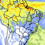 """<span class=""""entry-title-primary""""><span style='color:#ff0000;font-size:14px;'>PREVISÃO DO TEMPO </span><br> Previsão do tempo Brasil – Tendência de chuva para dez dias</span> <span class=""""entry-subtitle"""">Norte do Brasil terá os maiores volumes de chuva no território brasileiro no começo de abril </span>"""