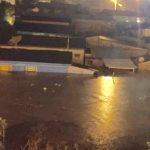 Chuva de um mês em duas horas castiga Lagoa Vermelha