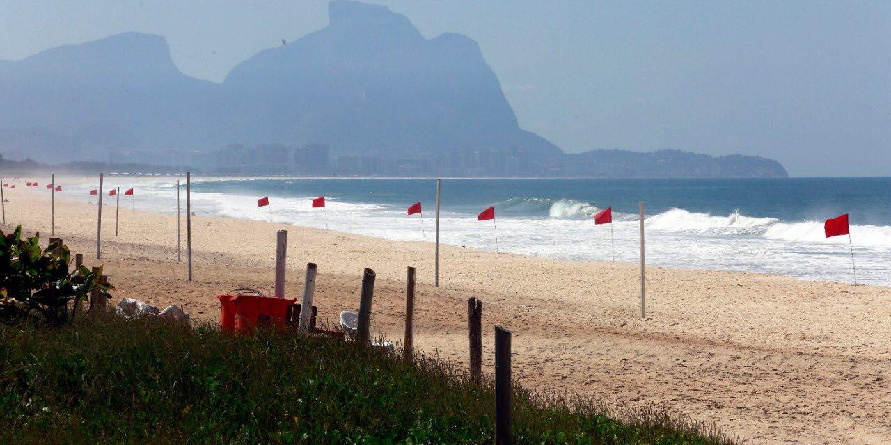"""<span class=""""entry-title-primary"""">Muito calor e sol no Rio de Janeiro</span> <span class=""""entry-subtitle"""">Temperatura sobe ainda mais durante o fim de semana, indica a previsão do tempo da MetSul </span>"""