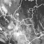 Previsão do tempo – ZCAS no Sudeste