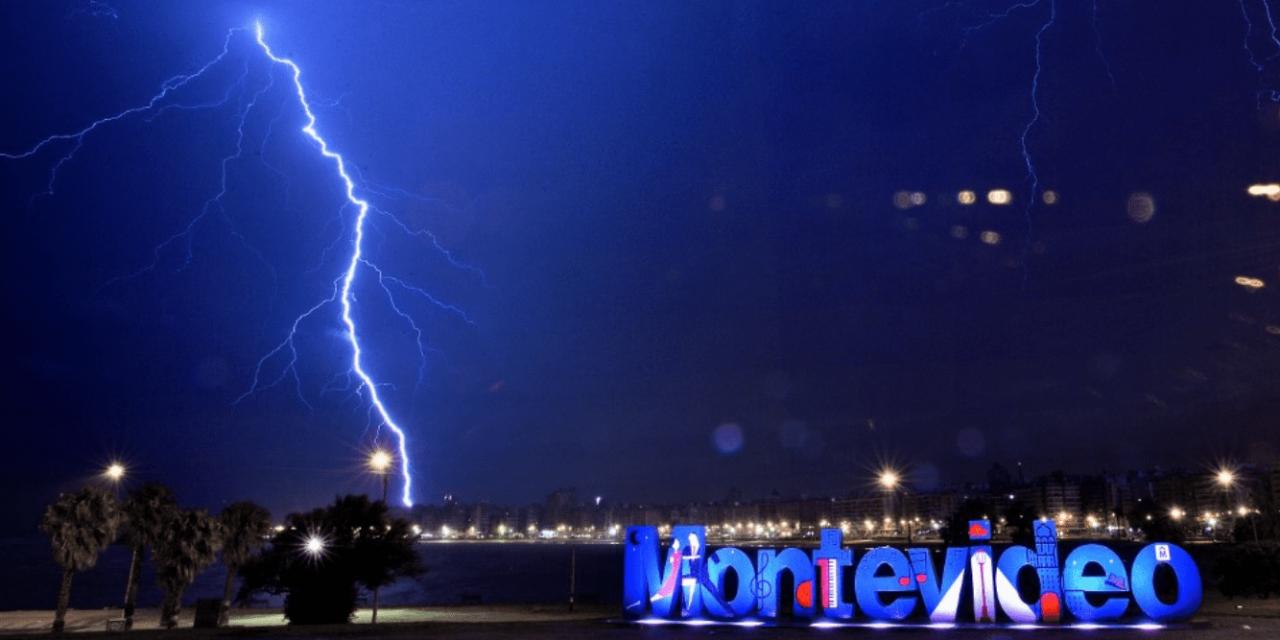 """<span class=""""entry-title-primary"""">Uruguai será atingido por chuva extrema e fortes temporais</span> <h2 class=""""entry-subtitle"""">Cenário de grande instabilidade entre esta sexta e o sábado no país vizinho </h2>"""