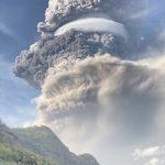 """<span class=""""entry-title-primary""""><span style='color:#ff0000;font-size:14px;'>ALERTA NO CARIBE </span><br> As incríveis imagens da erupção vulcânica no Caribe</span> <span class=""""entry-subtitle"""">Vulcão La Soufrière registra a sua maior erupção desde 1979 na ilha de Saint Vincent </span>"""