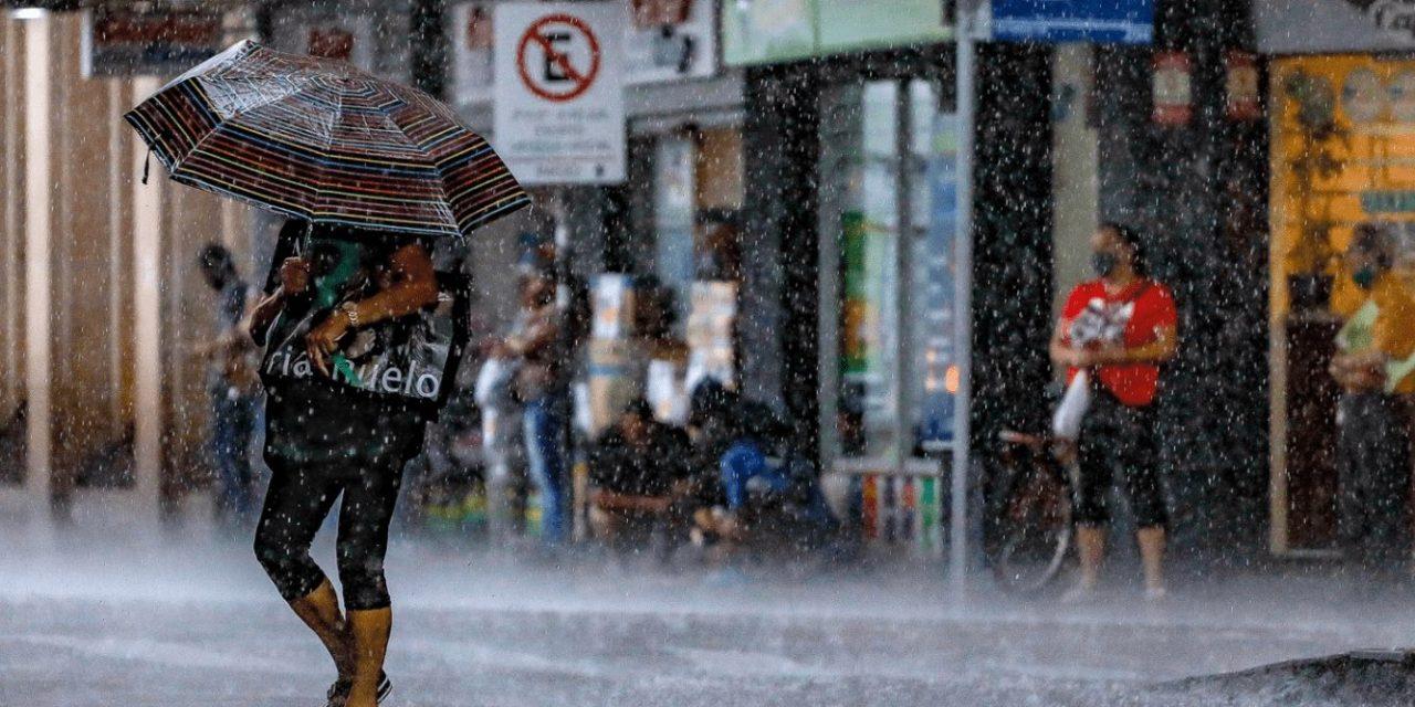 """<span class=""""entry-title-primary"""">Chuva avança pelo Sul do Brasil</span> <span class=""""entry-subtitle"""">Maiores volumes de chuva são esperados no Rio Grande do Sul até sábado ao passo que no restante do Sul do Brasil a chuva será mais irregular  </span>"""