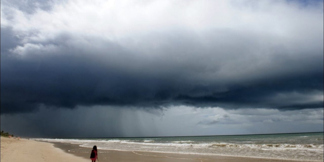 "<span class=""entry-title-primary"">Nordeste – Mais chuva no Ceará e no Maranhão</span> <h2 class=""entry-subtitle"">Instabilidade mais ao Norte do Nordeste decorre da Zona de Convergência Intertropical </h2>"