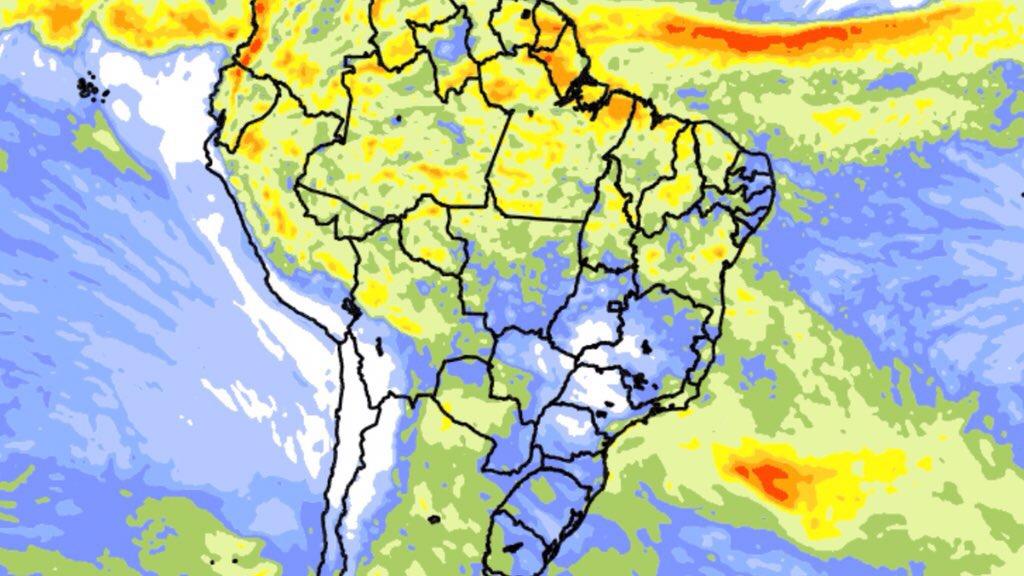 """<span class=""""entry-title-primary"""">Previsão do tempo Brasil – Chuva 10 dias</span> <span class=""""entry-subtitle"""">Veja a tendência de chuva em todo o Brasil nos próximos dez dias </span>"""