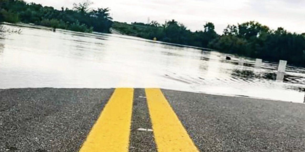 """<span class=""""entry-title-primary"""">Enchentes na Argentina e Uruguai</span> <span class=""""entry-subtitle"""">Volumes excepcionalmente altos de chuva e que eram previstos pela MetSul provocam inundações na Argentina e Uruguai </span>"""