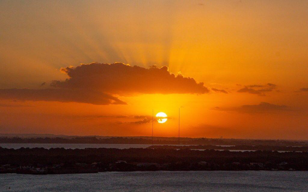 """<span class=""""entry-title-primary"""">Veja a previsão do tempo para esta quarta-feira (21/4)</span> <h2 class=""""entry-subtitle"""">Feriado tem o predomínio do sol com instabilidade isolada no Leste do Rio Grande do Sul </h2>"""