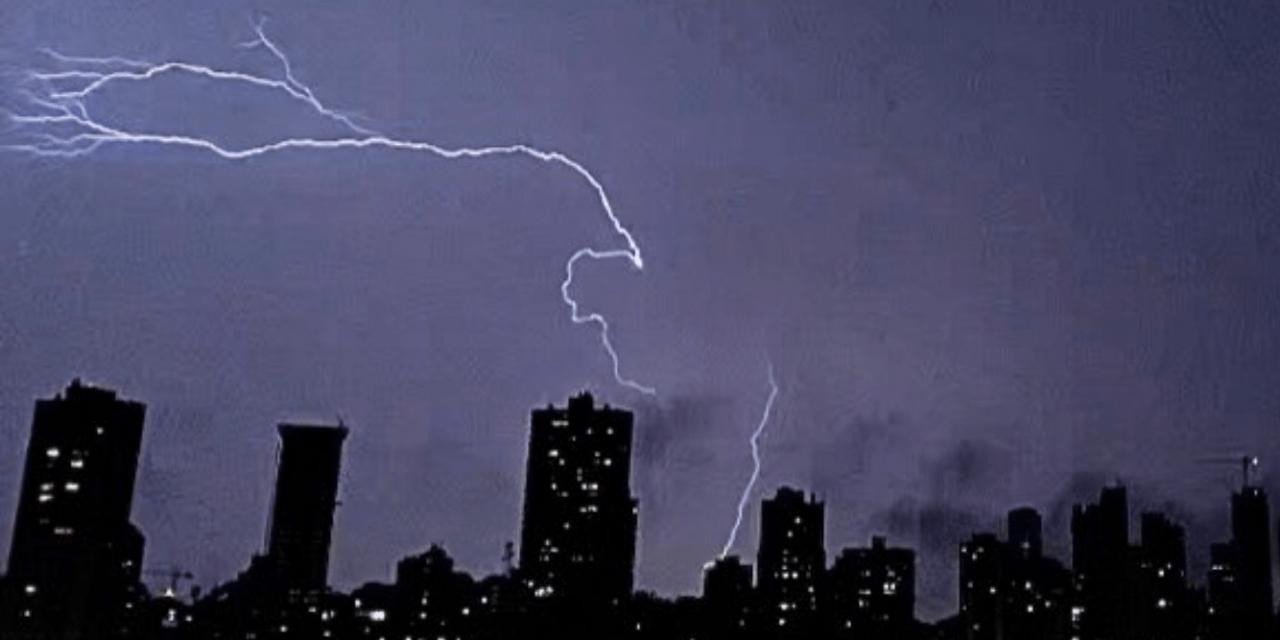 """<span class=""""entry-title-primary"""">Maior chuva do ano na Grande Porto Alegre</span> <span class=""""entry-subtitle"""">Volumes até perto de 90 mm foram registrados em pontos da área metropolitana </span>"""