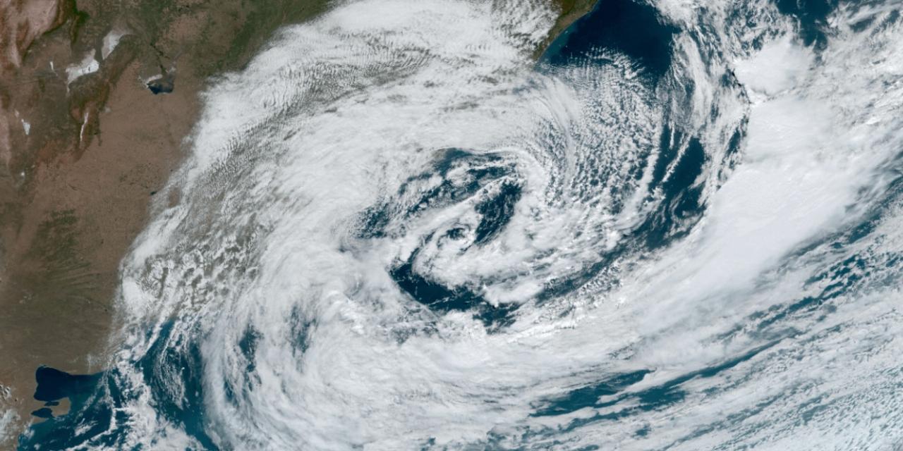 """<span class=""""entry-title-primary"""">O ciclone que traz o vento</span> <span class=""""entry-subtitle"""">Sistema provoca rajadas de vento forte em Buenos Aires, no Uruguai e Rio Grande do Sul neste fim de semana </span>"""