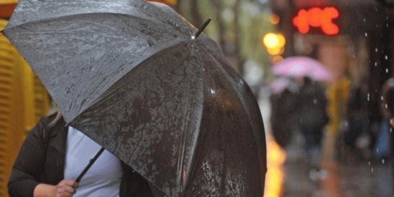 """<span class=""""entry-title-primary"""">Previsão do tempo – Tendência de chuva para dez dias</span> <h2 class=""""entry-subtitle"""">Frente fria trará chuva no Sul do Brasil e em parte do Sudeste e do Centro-Oeste amanhã e no fim de semana </h2>"""