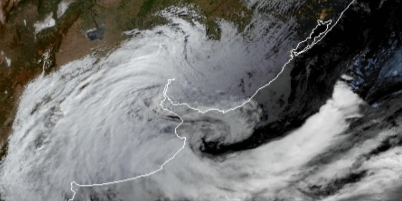 """<span class=""""entry-title-primary"""">Ciclone quebra recorde na Argentina e trará muito vento</span> <h2 class=""""entry-subtitle"""">Ciclone trouxe recorde de pressão atmosférica mínima na capital argentina e vai provocar ventania no Uruguai e Rio Grande do Sul. </h2>"""