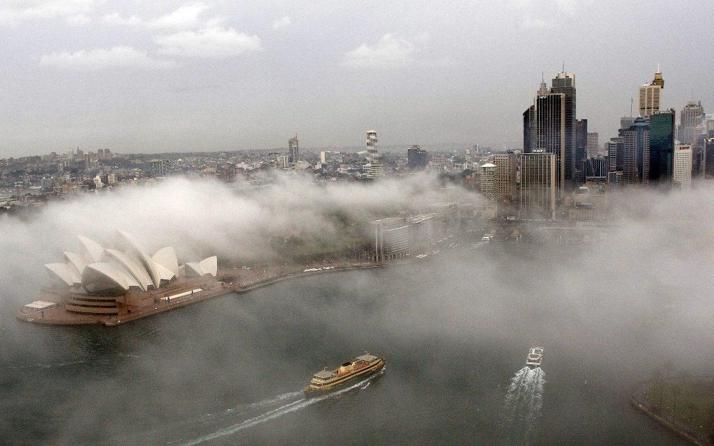 """<span class=""""entry-title-primary"""">Frio na Austrália é um sinal para o nosso inverno?</span> <h2 class=""""entry-subtitle"""">Sydney teve a mais longa sequência de noites frias em maio desde 1967 </h2>"""