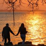 Previsão do tempo para o fim de semana do Dia dos Namorados