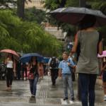 São Paulo terá chuva nesta semana