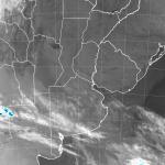 Frente fria chega ao Rio Grande do Sul amanhã