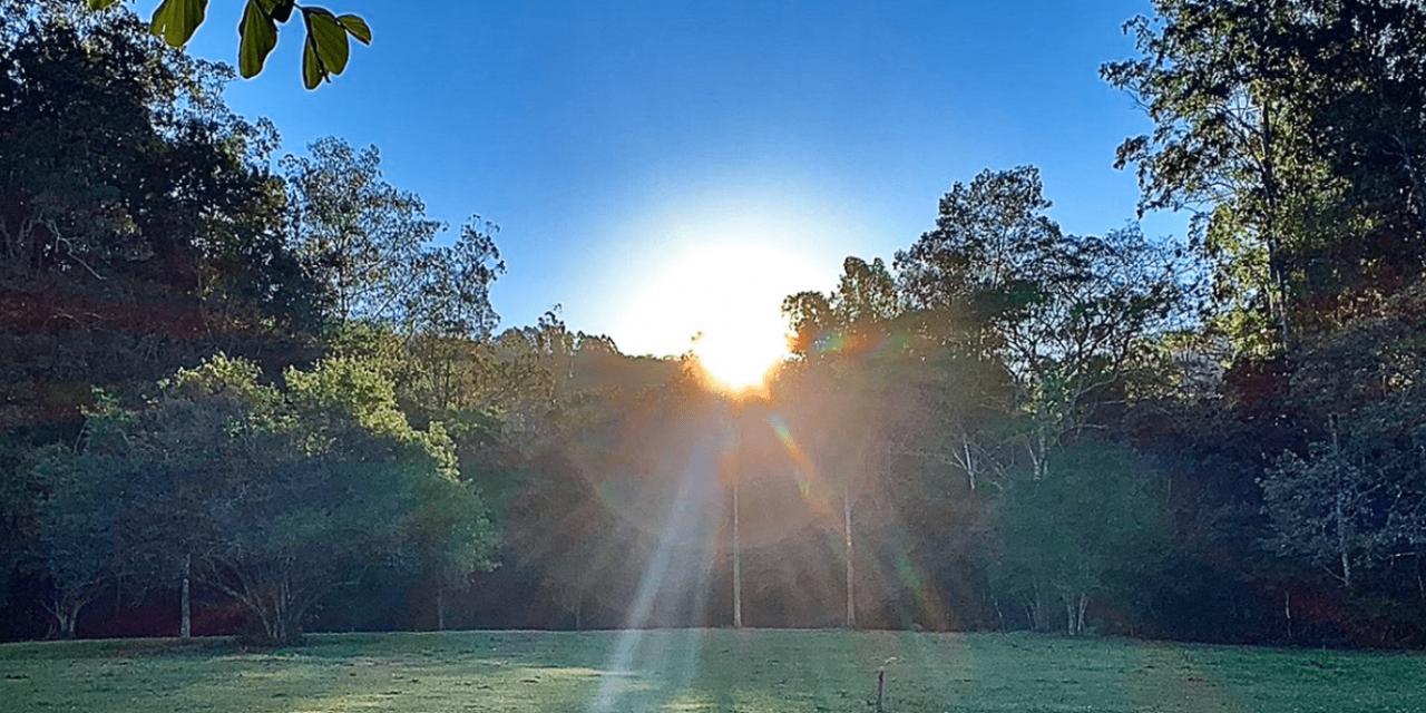 """<span class=""""entry-title-primary"""">Veja a previsão do tempo para esta segunda-feira (14/6)</span> <span class=""""entry-subtitle"""">Massa de ar seco atua sobre o Sul do Brasil e traz um dia de sol no Rio Grande do Sul </span>"""