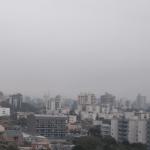 Frio úmido marca o começo do inverno de 2021