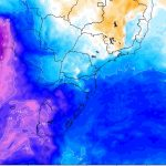 Mais uma jornada de frio intenso no Estado