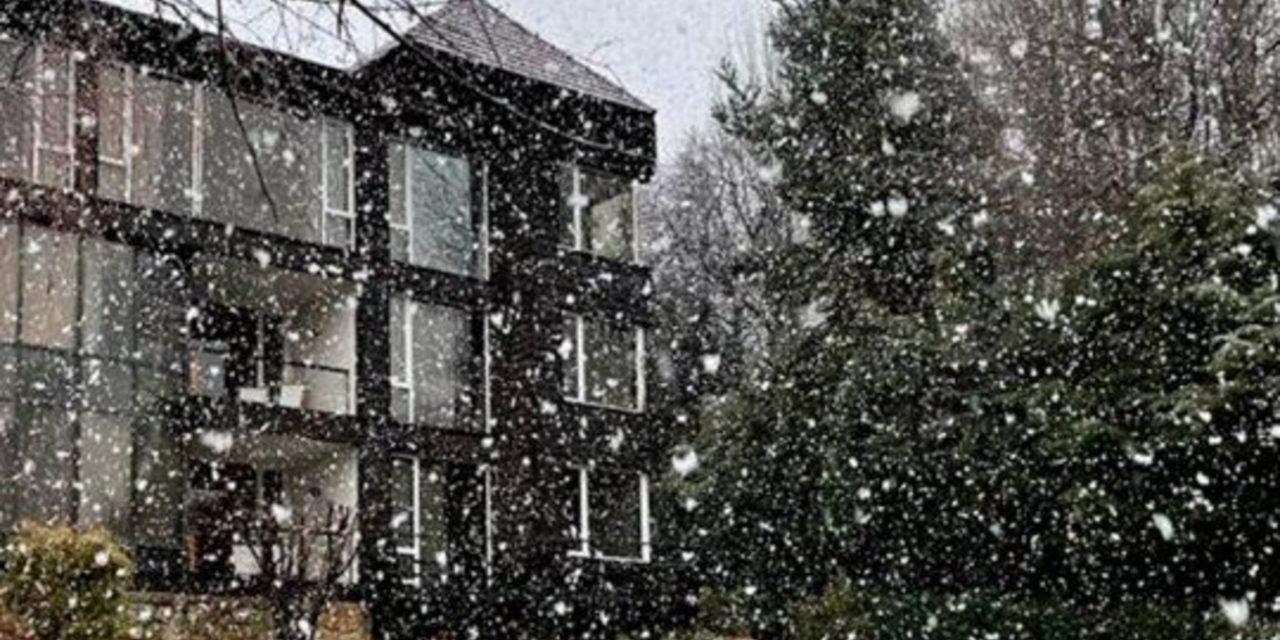 """<span class=""""entry-title-primary"""">Forte nevada com avanço de ar polar na Argentina</span> <h2 class=""""entry-subtitle"""">Nevada em Bariloche coincidiu com a abertura oficial da temporada de inverno na localidade do Sul argentino </h2>"""