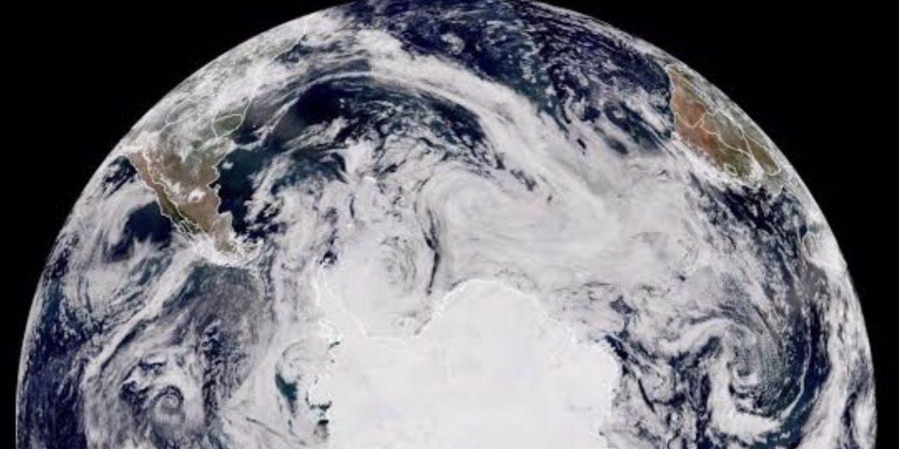 """<span class=""""entry-title-primary"""">Corredor polar aberto para enormes ondas de frio no Hemisfério Sul</span> <span class=""""entry-subtitle"""">Cenário meteorológico favorável a ondas de frio muito intensas e até extremas entre este final de julho e o começo de agosto</span>"""