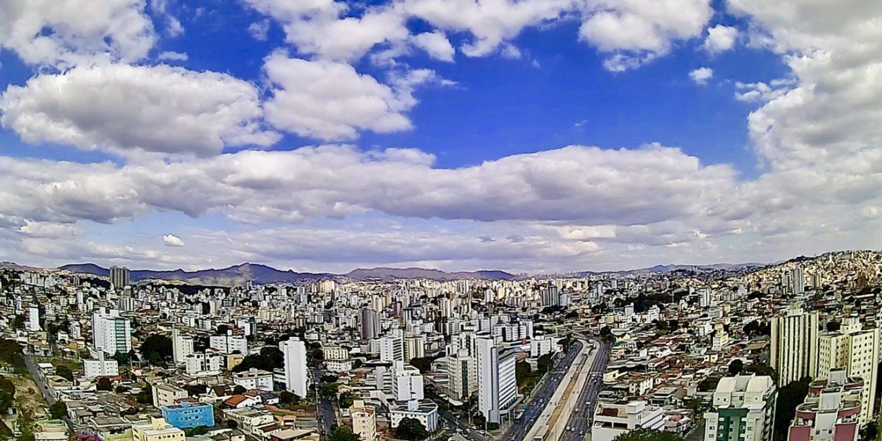 """<span class=""""entry-title-primary"""">Belo Horizonte enfrenta sequência de noites de frio</span> <span class=""""entry-subtitle"""">Mínima do ano foi registrada ontem na estação da Pampulha </span>"""