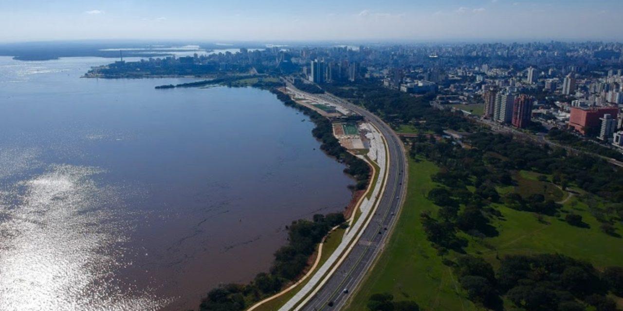 """<span class=""""entry-title-primary"""">Quanta diferença em uma semana</span> <span class=""""entry-subtitle"""">Porto Alegre teve no último sábado um dos dias mais chuvosos em anos e hoje um dos dias mais bonitos de 2021 </span>"""