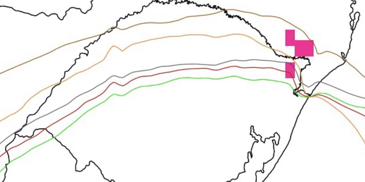 """<span class=""""entry-title-primary"""">Qual a possibilidade de neve neste começo de semana?</span> <span class=""""entry-subtitle"""">Veja análise da MetSul sobre a possibilidade de neve ou não no ingresso do ar polar no Sul do Brasil neste começo de semana. </span>"""