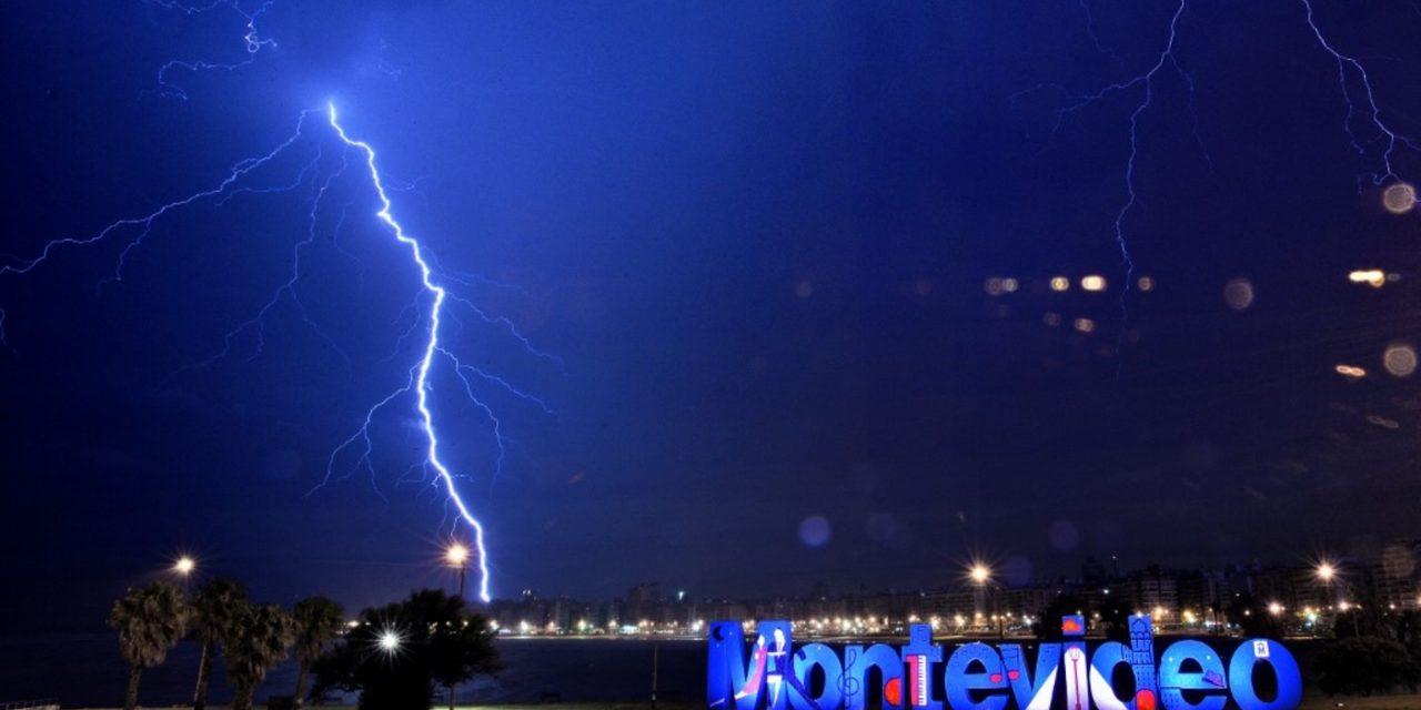 """<span class=""""entry-title-primary"""">Tormenta de Santa Rosa trará chuva forte e temporais no Prata</span> <h2 class=""""entry-subtitle"""">Cidades de Buenos Aires, na Argentina, e Montevidéu, no Uruguai, podem ter precipitação intensa com raios</h2>"""