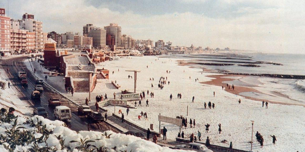 """<span class=""""entry-title-primary"""">As memórias da grande onda de frio e neve de 1991</span> <h2 class=""""entry-subtitle"""">O começo de agosto de 1991 é inesquecível para muitas pessoas no Sul do Brasil, Uruguai e principalmente na Argentina pela grande onda de frio extremo e neve histórica</h2>"""