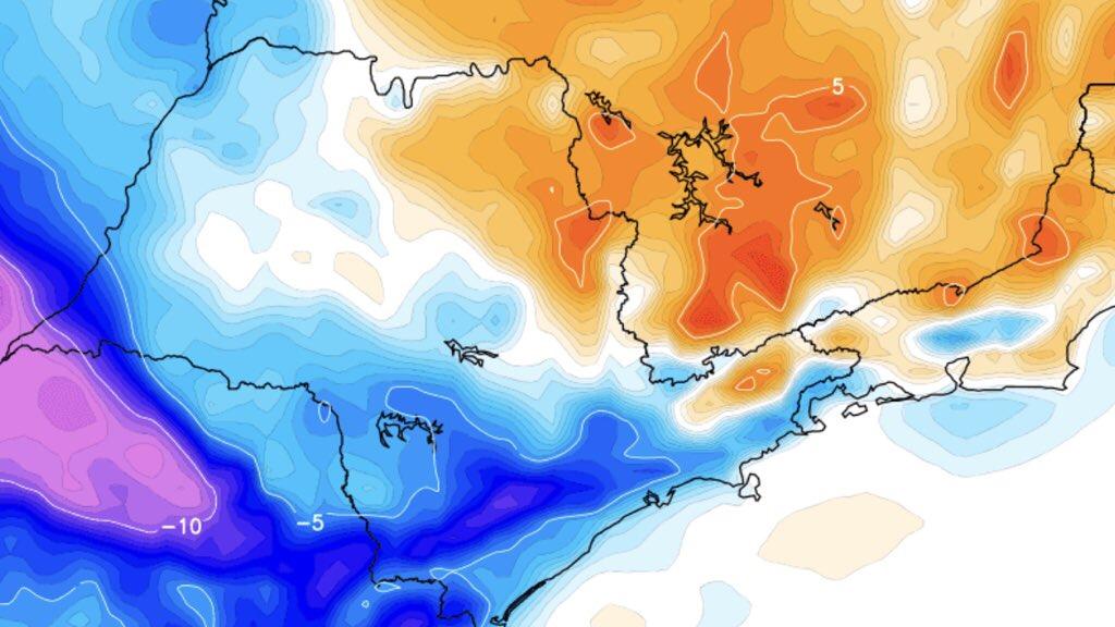 """<span class=""""entry-title-primary"""">São Paulo sai do maior calor em 58 anos para o ar frio</span> <h2 class=""""entry-subtitle"""">Temperatura na tarde de hoje na cidade de São Paulo foi cerca de 15°C menor que a da véspera com um salto na umidade relativa do ar</h2>"""