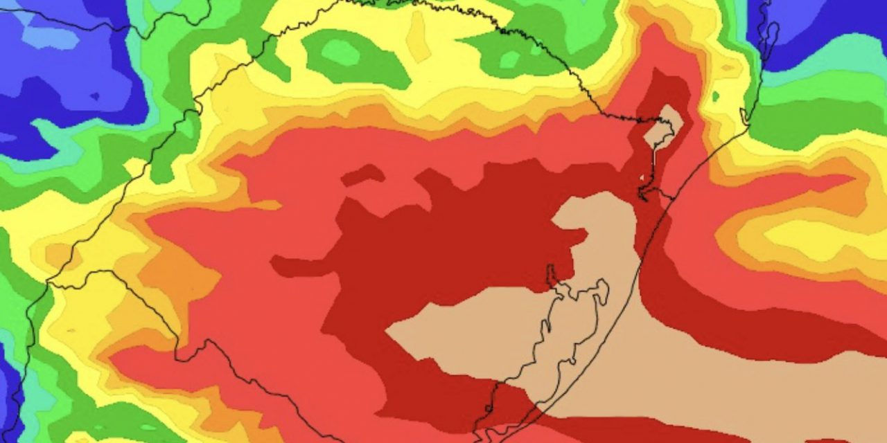 """<span class=""""entry-title-primary"""">Certezas e incertezas sobre a chuva</span> <h2 class=""""entry-subtitle"""">Próximas duas semanas vão marcar um aumento dos índices de precipitação no Sul do Brasil </h2>"""