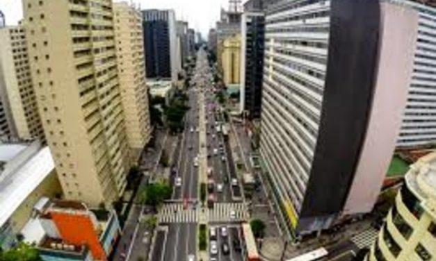 Previsão do tempo para São Paulo é de tardes mais quentes