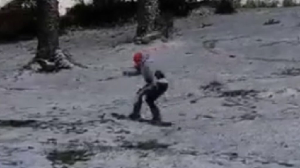 """<span class=""""entry-title-primary"""">Snowboard em São Francisco de Paula</span> <h2 class=""""entry-subtitle"""">Nevada da última semana proporcionou o esporte nos Aparados da Serra enquanto estações de esqui na Argentina fechavam por falta de neve</h2>"""
