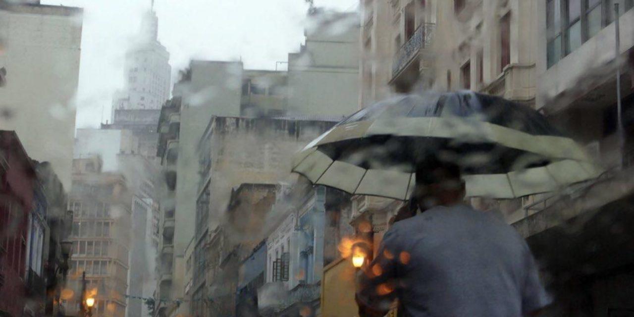 """<span class=""""entry-title-primary"""">Previsão do tempo é de chuva em São Paulo no fim do mês</span> <h2 class=""""entry-subtitle"""">Cidade de São Paulo pode ter vários dias seguidos com chuva que será precedida por período de calor intenso e baixa umidade, aponta a previsão do tempo da MetSul </h2>"""
