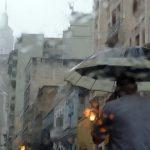 Previsão do tempo é de chuva em São Paulo no fim do mês