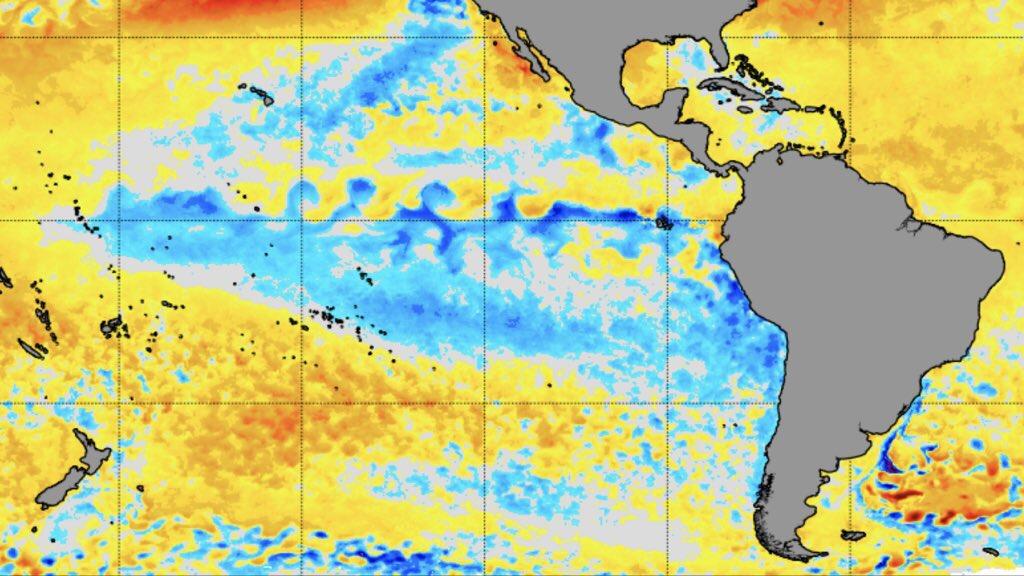 """<span class=""""entry-title-primary"""">Fim de inverno sem La Niña e ainda com Pacífico neutro</span> <h2 class=""""entry-subtitle"""">Inverno climático chega ao fim hoje com o Pacífico Equatorial com neutralidade e ainda sem La Niña presente</h2>"""