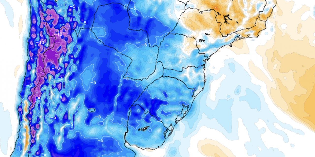 """<span class=""""entry-title-primary"""">Previsão do tempo – Sexta começa com frio e geada</span> <h2 class=""""entry-subtitle"""">Oeste e o Sul do Rio Grande do Sul serão as regiões mais frias no amanhecer desta sexta-feira </h2>"""