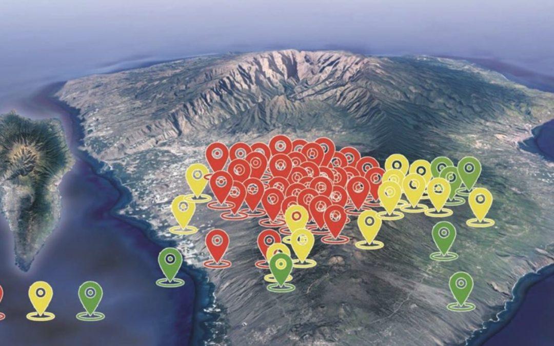 Vulcão capaz de gerar tsunami no Atlântico entra em alerta amarelo Cumbre Vieja tem maior sequência de terremotos em décadas e pesquisadores alertam que Brasil ignora os riscos