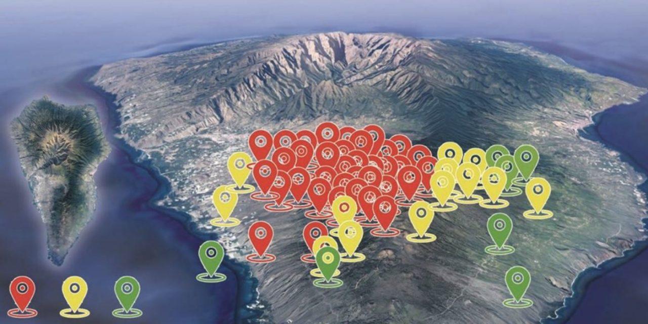 """<span class=""""entry-title-primary"""">Vulcão capaz de gerar tsunami no Atlântico entra em alerta amarelo</span> <h2 class=""""entry-subtitle"""">Cumbre Vieja tem maior sequência de terremotos em décadas e pesquisadores alertam que Brasil ignora os riscos</h2>"""
